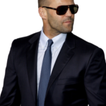 High Quality Image Jason Statham PNG