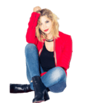 Transparent Ashley Benson PNG