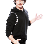 Tyler Posey PNG