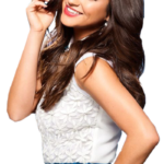Clipart Shay Mitchell PNG