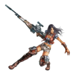 Clipart Xenoblade Chronicles PNG