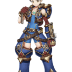 Download Free Xenoblade Chronicles PNG