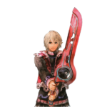Download Xenoblade Chronicles PNG
