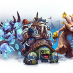 Game Hearthstone PNG