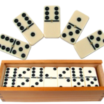 Image Dominoes Game PNG