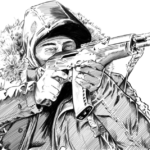 Images Escape from Tarkov PNG