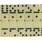 Picture Dominoes Game PNG