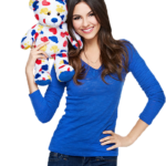 Picture Victoria Justice PNG