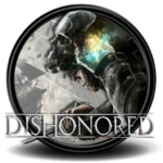 Arquivo Dishonored PNG