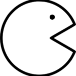Background Pacman PNG