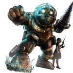 Clipart Bioshock PNG