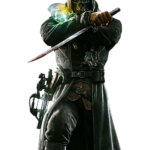 Clipart Dishonored PNG