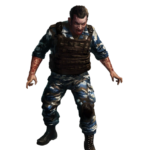 Dead Island PNG
