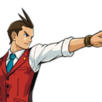 Download Ace Attorney PNG