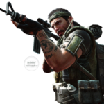 Download Call Of Duty PNG