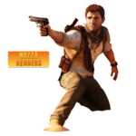 Figura Uncharted PNG