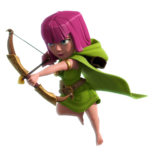 Foto Clash Of Clans PNG