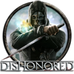 Picture Dishonored PNG