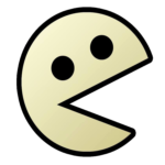 Picture Pacman PNG