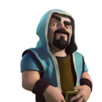 Sticker Clash Of Clans PNG