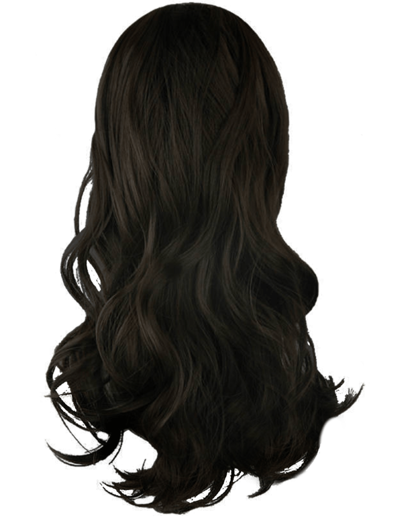 Cabelo Mulher PNG
